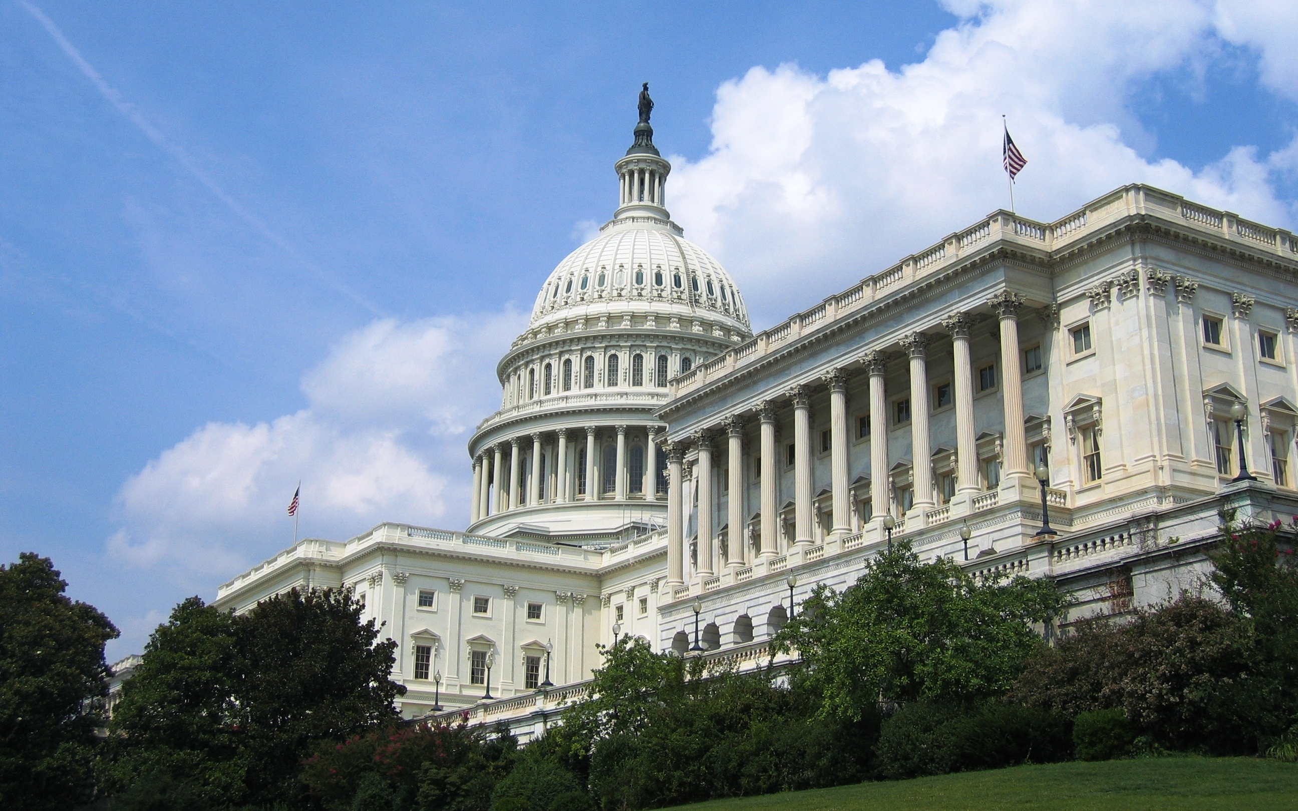 U.S. Congress Approves Stem Cell Act Reauthorization